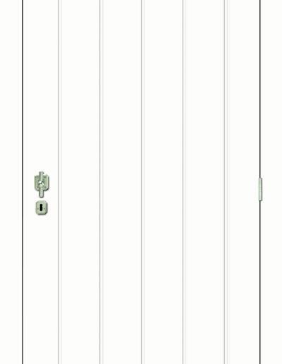 Moderne verticale